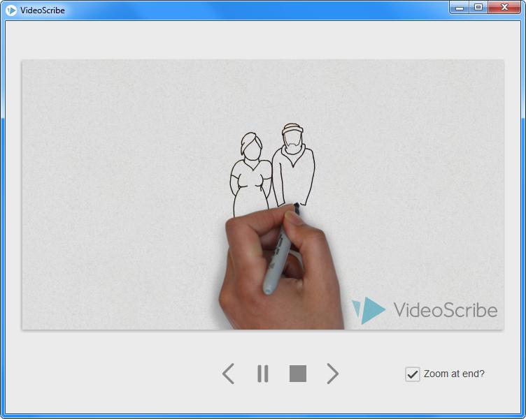 Скачать бесплатно программу videoscribe
